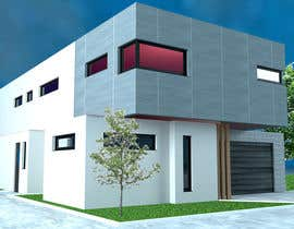 giacomonegroni tarafından create 3d render from pdf for house için no 12