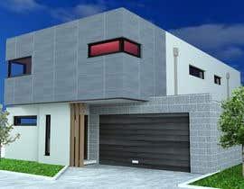 giacomonegroni tarafından create 3d render from pdf for house için no 19