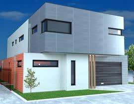 giacomonegroni tarafından create 3d render from pdf for house için no 26