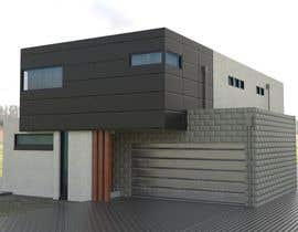 Nro 34 kilpailuun create 3d render from pdf for house käyttäjältä mrizkydp