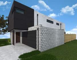 lfernanda tarafından create 3d render from pdf for house için no 33