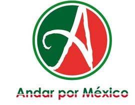 Nro 73 kilpailuun Andar Por México käyttäjältä rafina13