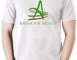 Nro 63 kilpailuun Andar Por México käyttäjältä interlamm