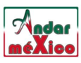Nro 70 kilpailuun Andar Por México käyttäjältä luisvedra88