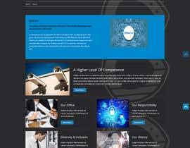 dacsa72 tarafından Brevir WordPress Theme/Design Contest için no 6