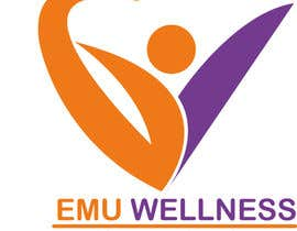 Nro 1 kilpailuun Design an inspiring logo for a wellness coaching business käyttäjältä ericktellez