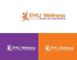 Nro 26 kilpailuun Design an inspiring logo for a wellness coaching business käyttäjältä logoapps