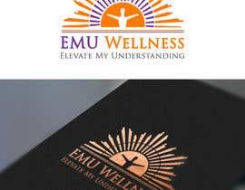 Nro 83 kilpailuun Design an inspiring logo for a wellness coaching business käyttäjältä ZWebcreater