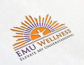 Nro 84 kilpailuun Design an inspiring logo for a wellness coaching business käyttäjältä ZWebcreater
