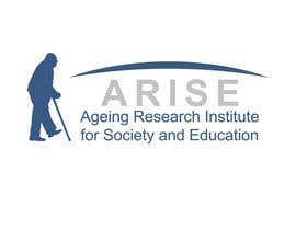 Nro 121 kilpailuun Design a Logo for ARISE käyttäjältä AhmedShaf3y