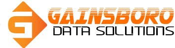 #38 for Design a Logo for gainsboro data solutions by rabinrai44