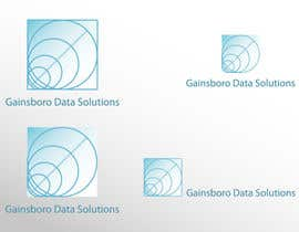 #32 for Design a Logo for gainsboro data solutions by Queberry333