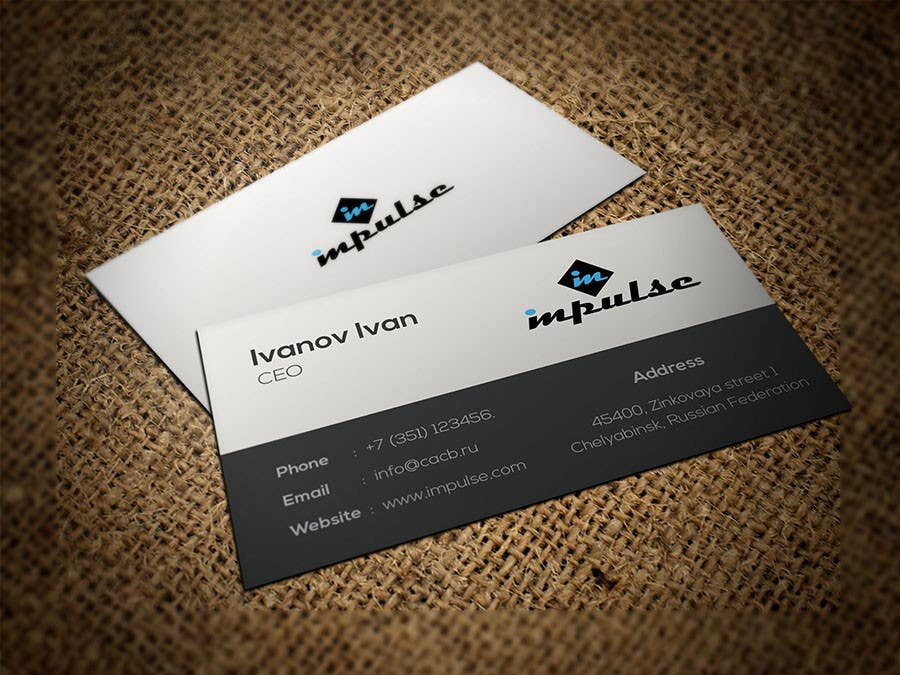 #32 for Design a logo and business card by rashed5