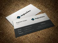 Contest Entry #33 for Design a logo and business card