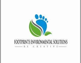 MuhammadKhan4 tarafından Logo for Footprints Environmental Solutions için no 32