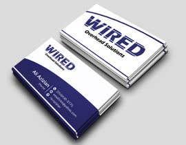 itsr22 tarafından Business Card Design için no 18