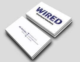 itsr22 tarafından Business Card Design için no 28
