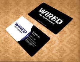 HD12345 tarafından Business Card Design için no 112