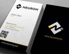 #29 para Make Bussness card for IT company por midget