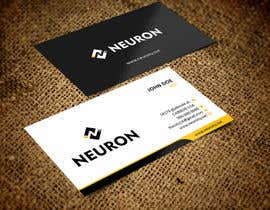 #25 para Make Bussness card for IT company por ezesol