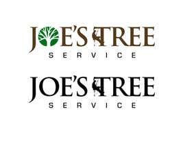 Nro 50 kilpailuun I need a logo designed. It's for a business called Joe's tree service -- 1 käyttäjältä agusrramadhan