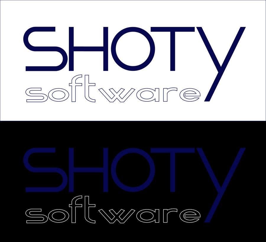 Contest Entry #                                        71                                      for                                         Design a Logo for a new sofware company