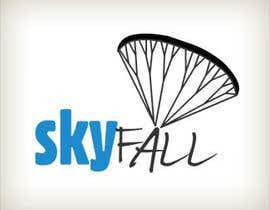 #1 para Logo for the website SkyFall.com.au por BWDK