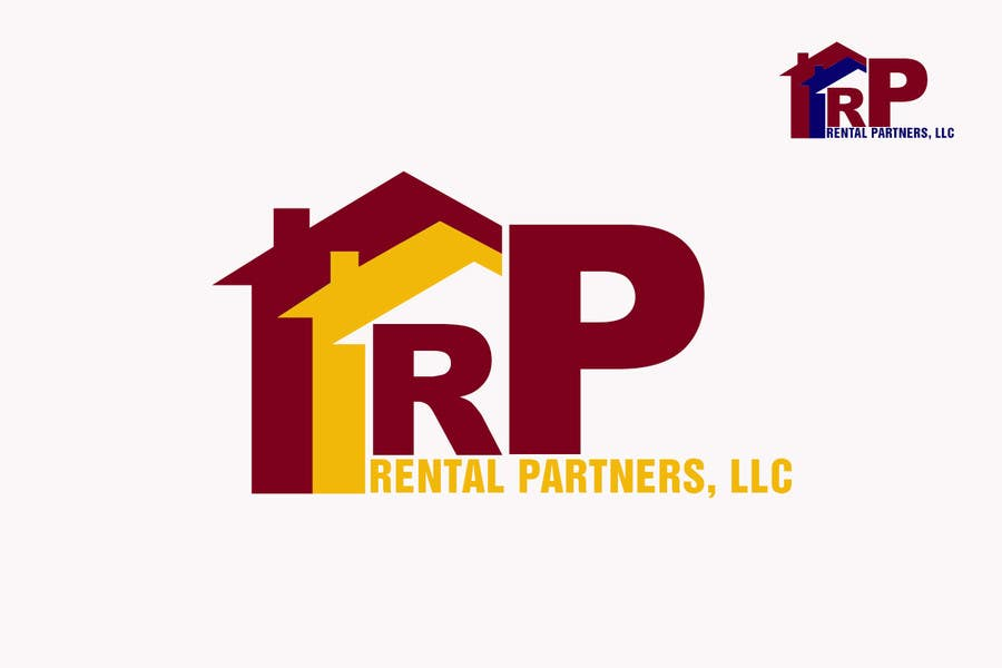 #97 for Logo for Rental Company by Genshanks