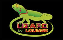 Bài tham dự #30 về Graphic Design cho cuộc thi Logo design for live event streaming website: Lizard Lounge Tv