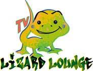 Bài tham dự #22 về Graphic Design cho cuộc thi Logo design for live event streaming website: Lizard Lounge Tv