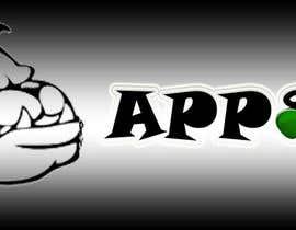 Nro 62 kilpailuun Design a Logo for App Developer käyttäjältä plamiix