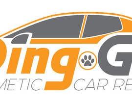 Nro 125 kilpailuun Design a Logo- Automotive käyttäjältä caloylvr
