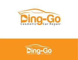 Nro 22 kilpailuun Design a Logo- Automotive käyttäjältä logoapps