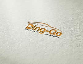Nro 24 kilpailuun Design a Logo- Automotive käyttäjältä logoapps