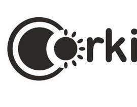 Nro 65 kilpailuun Design a Logo - Corki Yoga Mats käyttäjältä chetaniya