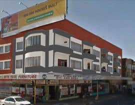 #4 for photoshop/design a building based on a pictue by aandra06