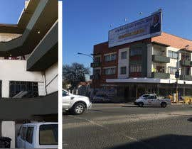 #16 for photoshop/design a building based on a pictue by iammase