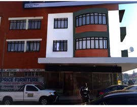 #20 for photoshop/design a building based on a pictue by masudparvaj2016