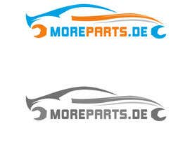 #99 for Logo Design for website selling Carparts / spareparts af thimsbell