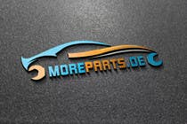 Logo Design for website selling Carparts / spareparts contest winner