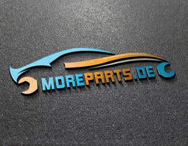 #102 para Logo Design for website selling Carparts / spareparts por thimsbell