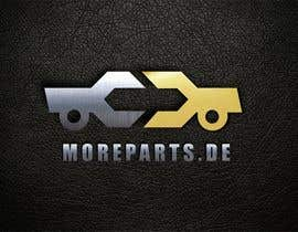 #77 para Logo Design for website selling Carparts / spareparts por Orlowskiy