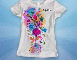 Nro 25 kilpailuun Diseño Imagen Camiseta - Shirt Design Image käyttäjältä Valadar