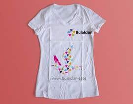 Nro 27 kilpailuun Diseño Imagen Camiseta - Shirt Design Image käyttäjältä winkeltriple