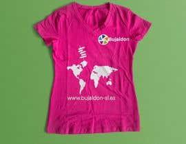 Nro 31 kilpailuun Diseño Imagen Camiseta - Shirt Design Image käyttäjältä winkeltriple
