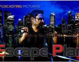 Nro 66 kilpailuun Design poster for my short film käyttäjältä AquaGraphic