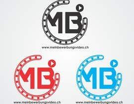 """Nro 110 kilpailuun Logodesign """"meinbewerbungsvideo"""" käyttäjältä Ipankey"""