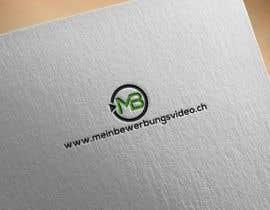 """Nro 103 kilpailuun Logodesign """"meinbewerbungsvideo"""" käyttäjältä FA44"""