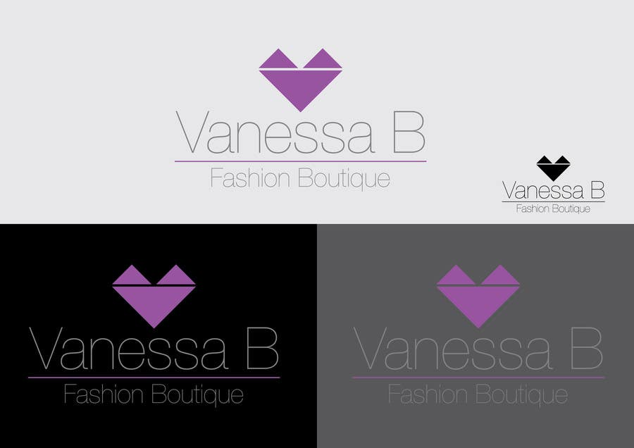 #33 for Design a Logo for Fashion / Lingerie by wehaveanidea