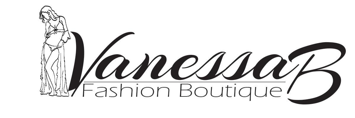 #43 for Design a Logo for Fashion / Lingerie by anacristina76